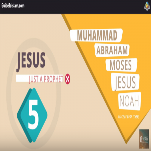 Ten facts you may not know about Jesus in Islam