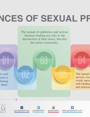 Consequences of sexual promiscuity