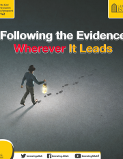 Following the Evidence Wherever It Leads