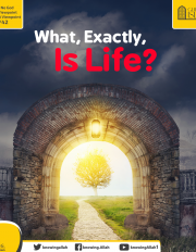 What, Exactly, Is Life?