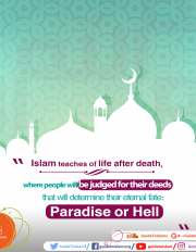 People's deeds in Islam