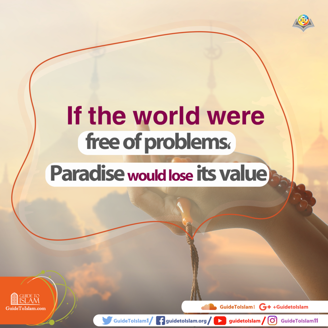 The value of paradise