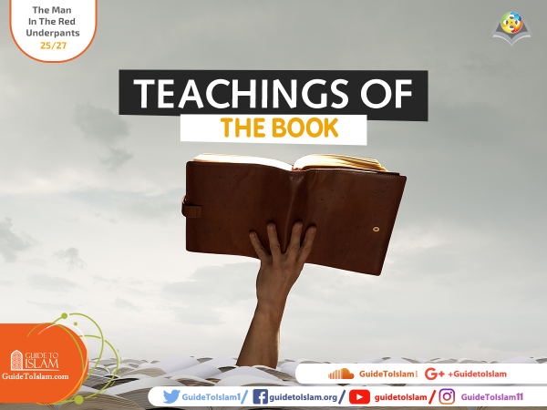 Teachings of the Book