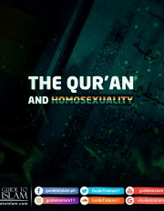 The Qur'an and Homosexuality