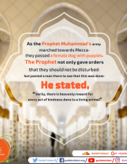 Teachings of the ​Prophet Muhammad