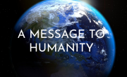 A Message To Humanity: Covid19