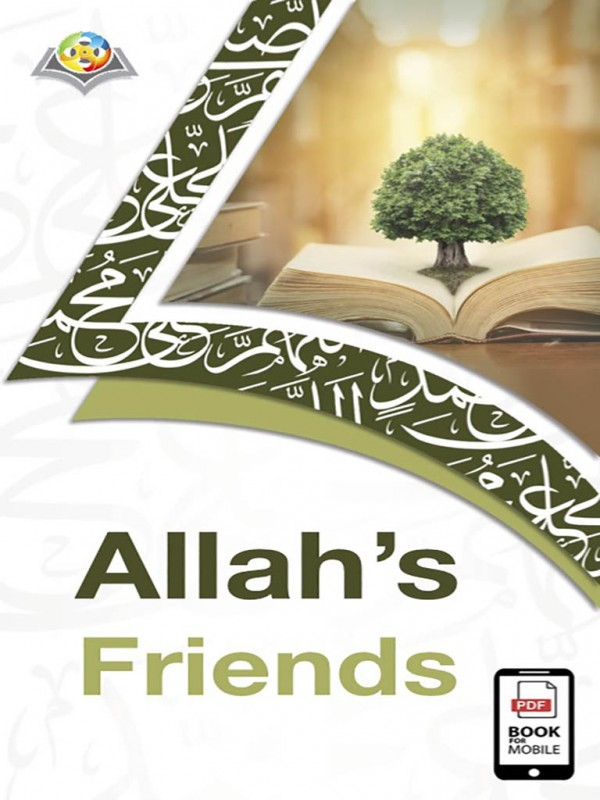 Allah's Friends