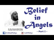 Belief in Angels - Part I