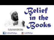 Belief in the Books