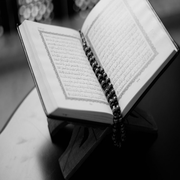 Recitation of the Holy Quran and its English Translation