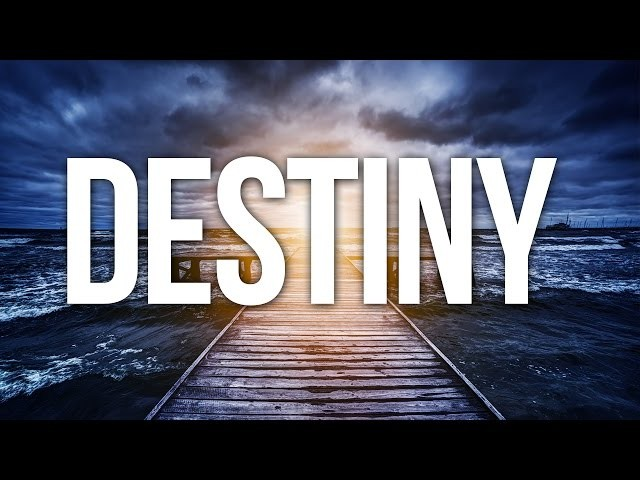 Destiny - Don't Blame God