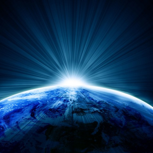 Divine Singularity: The Oneness of God