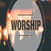 Does God need our worship?