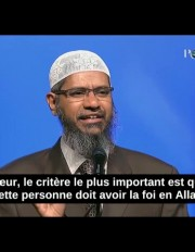 Peut-On Croire En Islam En Secret?