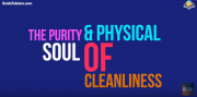 Physical and Spiritual Purity