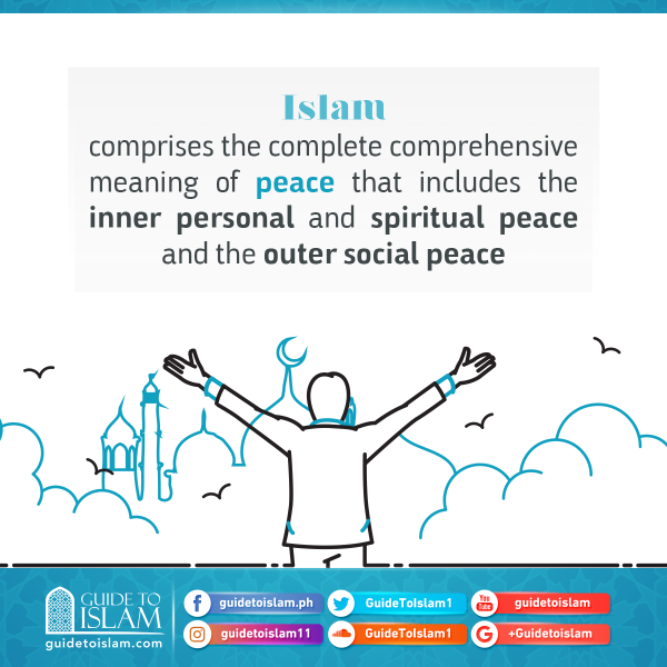 Islam and inner peace
