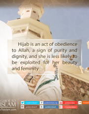 The Meaning of Muslim Hijab