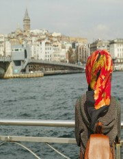 The virtues of Hijab