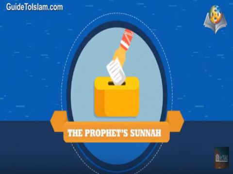 How did the Sunnah reach us?