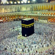 The Pilgrimage to the House of Allah in Makkah
