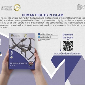 Human rights in Islam - Guide to Islam, A Brief Guide to
