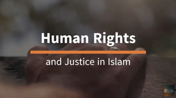 Human Rights and Justice in Islam