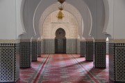 Athan (The Islamic Call to Prayer) - By Sheikh Jaber Mahmoud