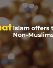 Great Offers to non-Muslim