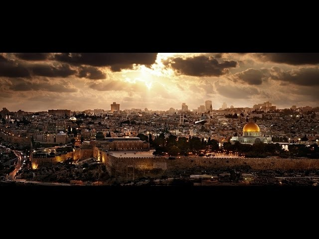 Jerusalem - Myths and Facts