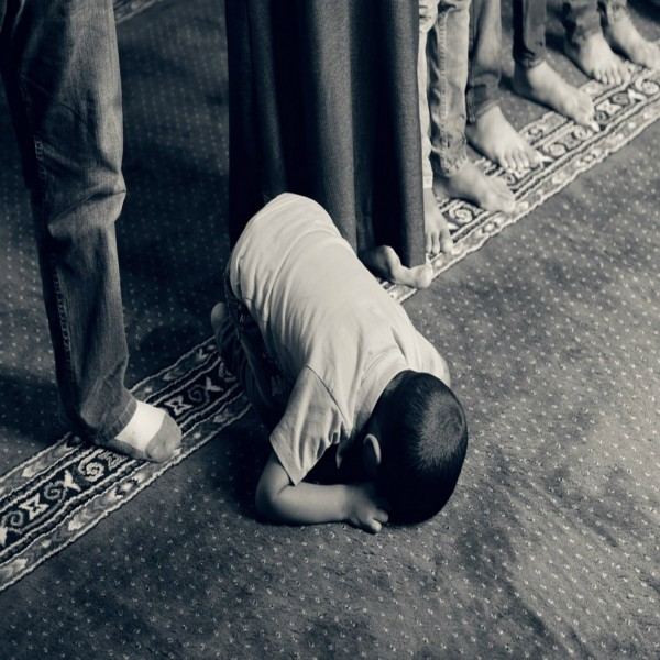 Establishing the Prayers