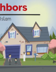 Neighbors in Islam
