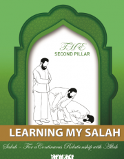 Learning My Salah