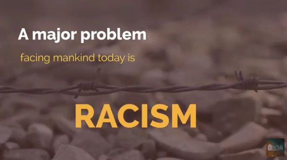 Racism - The major problem that humanity faces