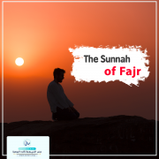 The Sunnah of Fajr