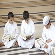 The challenge of the Quran