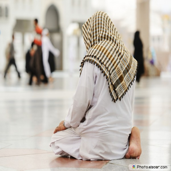 The Importance of Prayer (Salah)