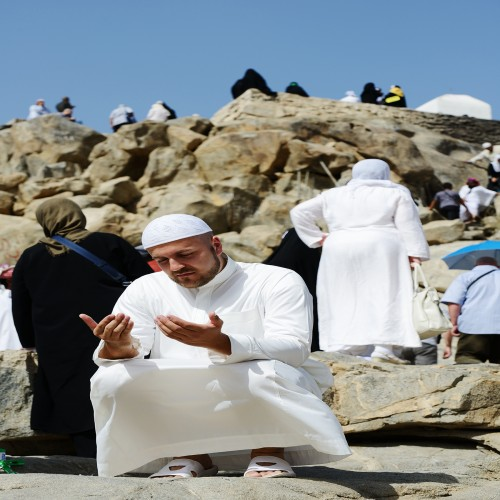The Pilgrimage (Hajj) (part 3 of 3)