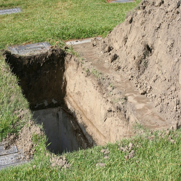 The Questioning in the Grave (part 1 of 2): Death is not the End