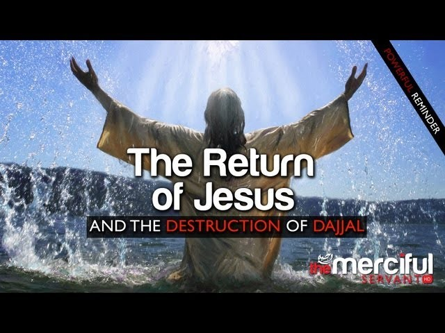 The Return of Jesus