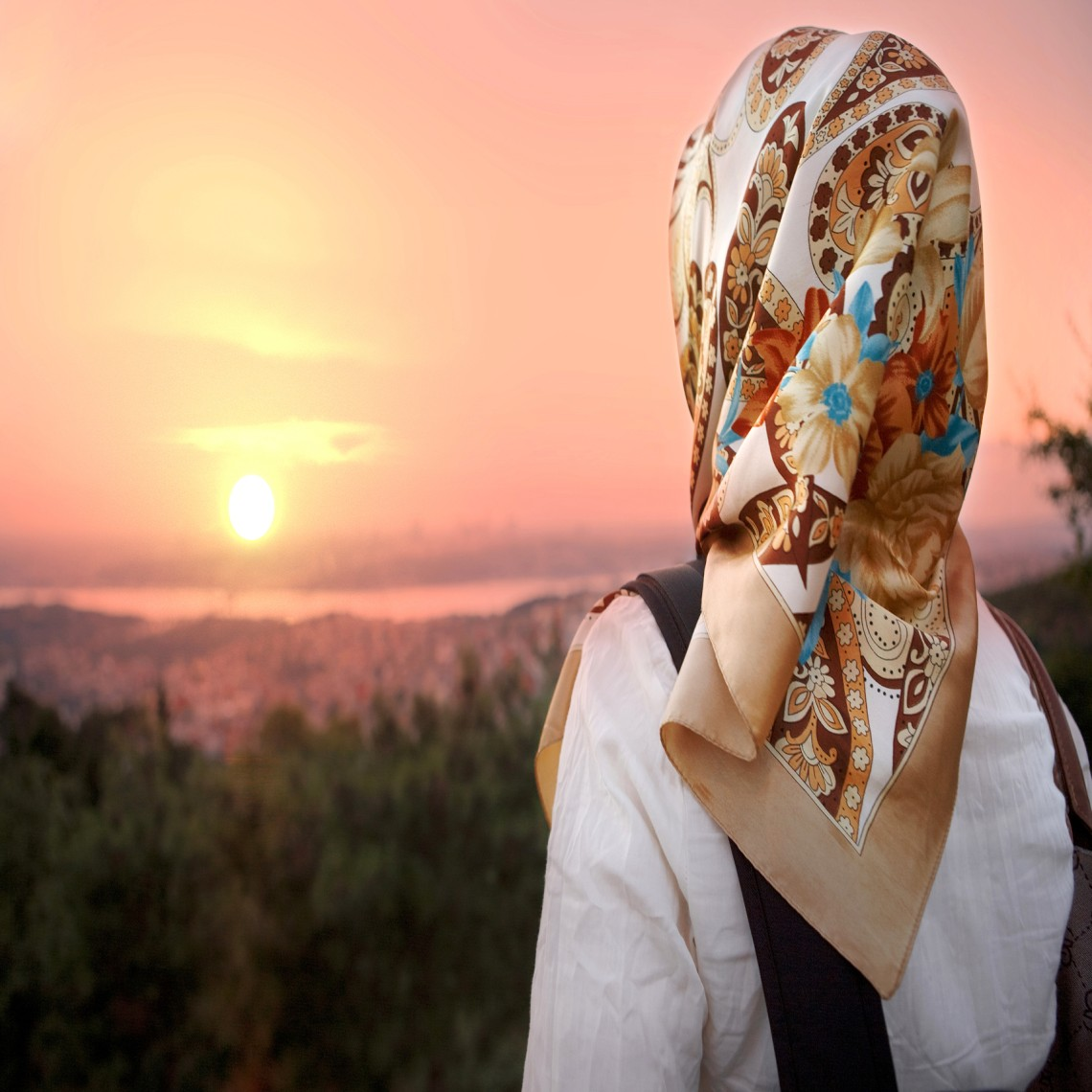 What Is the Status of Women in Islam?