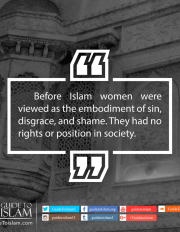 Women before Islam