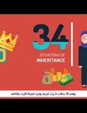 A woman's inheritance