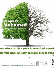 Knowledge that Leads to Paradise
