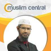 Zakir Naik Muslim Central Audio App